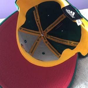 "adidas Accessories - Adidas ""Seattle Storm"" Baseball Cap"
